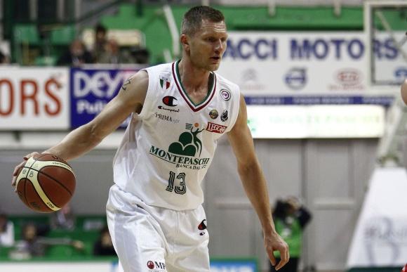 Rimantas Kaukėnas pelnė 13 taškų.