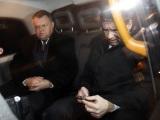 Reuters/Scanpix nuotr./Vladimiras Antonovas ir Raimondas Baranauskas