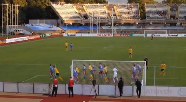 S.Dariaus ir S.Girėno stadione