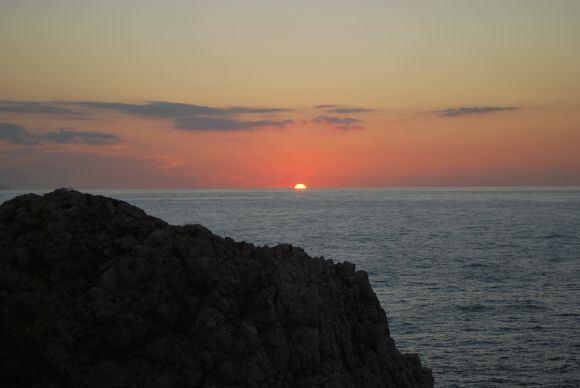 L.Dapkus/Ispanijos sala Menorka