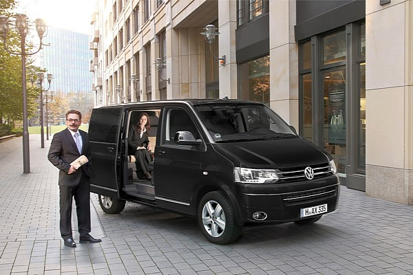 Volkswagen Multivan Business elektrinės durys