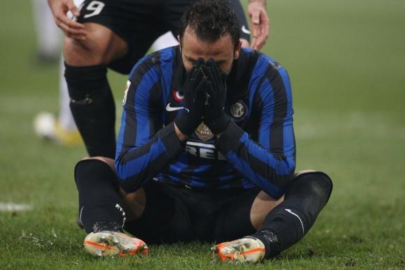 """""""Inter"""" nepasinaudojo savo galimybėmis."""