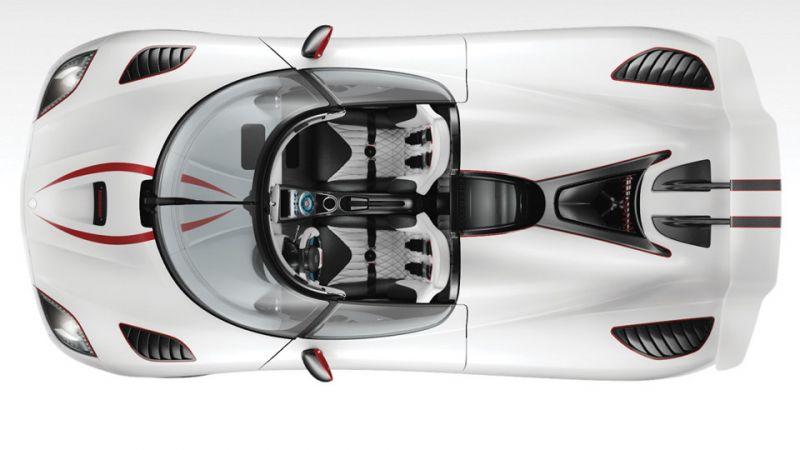 """""""Koenigsegg Agera R"""""""