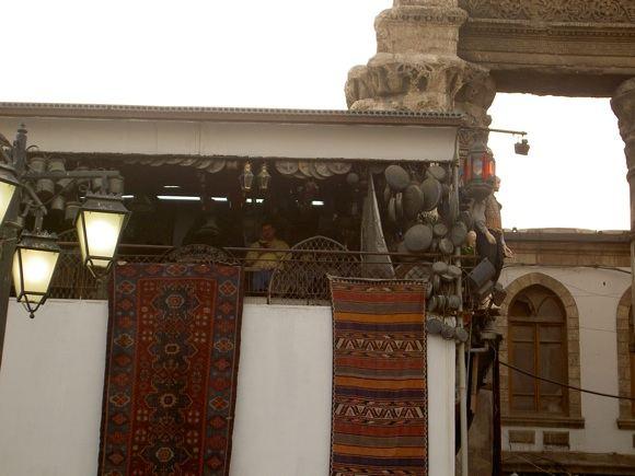 M.Jankutės nuotr./Damasko kampelis