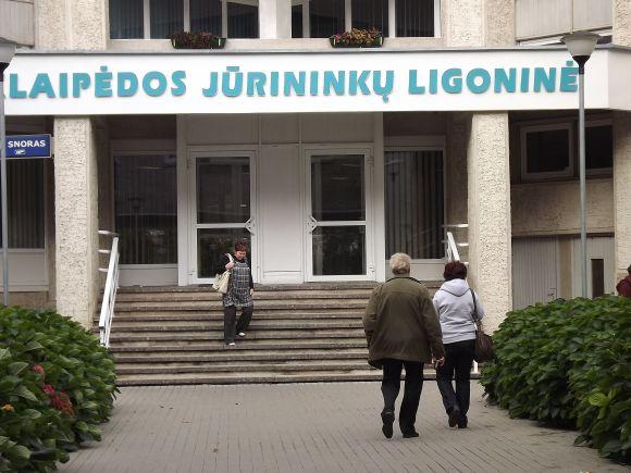 Seimo nariai mano, kad ligoninė investavo neapdairiai ir taip pažeidė visuomenės interesus.