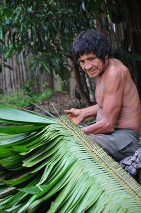Greitgrisim.lt nuotr./Stogdengys atokiame ir mažame Kolumbijos džiunglių miestelyje