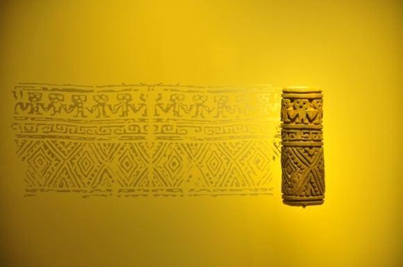 Greitgrisim.lt nuotr./Bogotos muziejuje