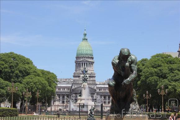 MM alpinistų nuotr./Buenos Aires