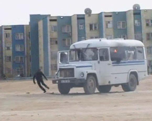 Neramumai Kazachstane