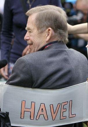 Reuters/Scanpix nuotr./Vaclavas Havelas