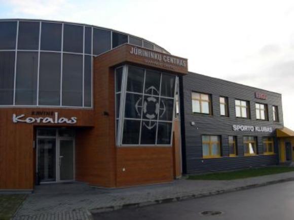 Jūrininkų centras sukėlė abejonių Klaipėdos uosto direkcijai.