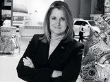 Gamintojo nuotr./Ford Europe vice prezidentė Barba Samardzich