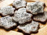 G. Skaraitienės nuotr./Imbieriniai sausainiai