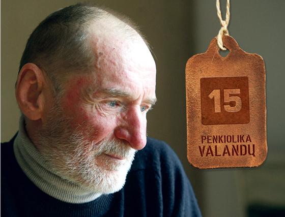 """2007-aisiais """"už įtaigią meno kritiką, kūrybingą lietuvių dailėtyros diskurso formavimą"""" A.Andriuškevičiui paskirta Nacionalinė kultūros ir meno premija."""
