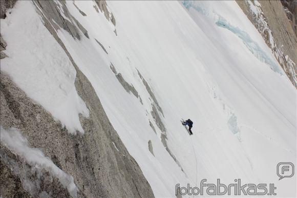 MM alpinistų nuotr./Mararuto pradžia