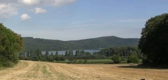 Lachės Zy ežeras