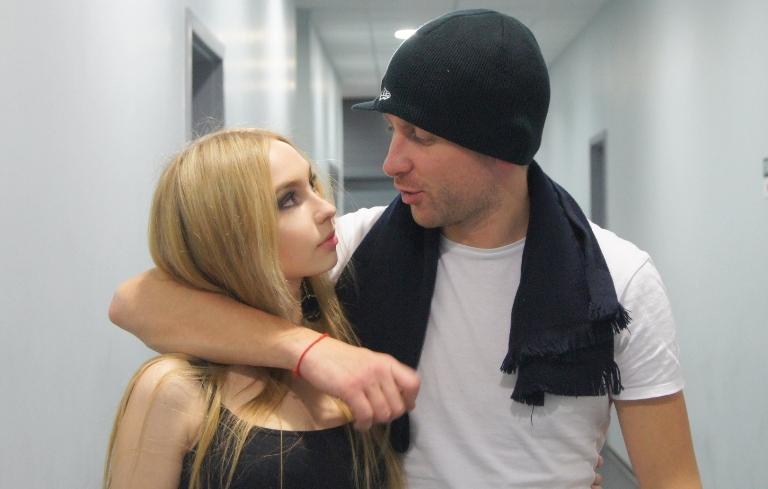 Simona Milinytė ir Egidijus Dragūnas