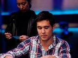pokerstarsblog.com nuotr./Galenas Hallas