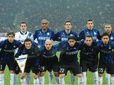 AFP/Scanpix nuotr./Inter futbolo komanda