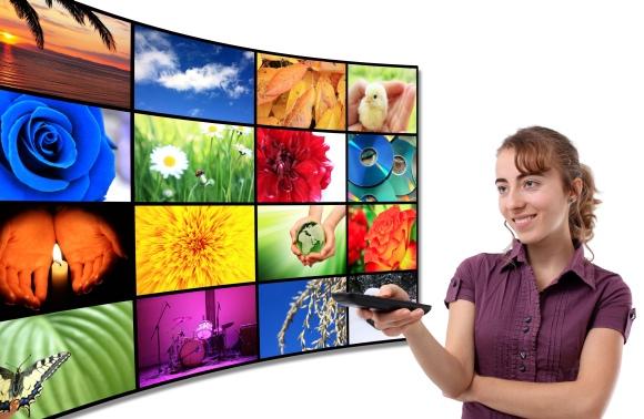 Aukštos raiškos lietuviškų televizijų dar teks palaukti bent kelerius metus.