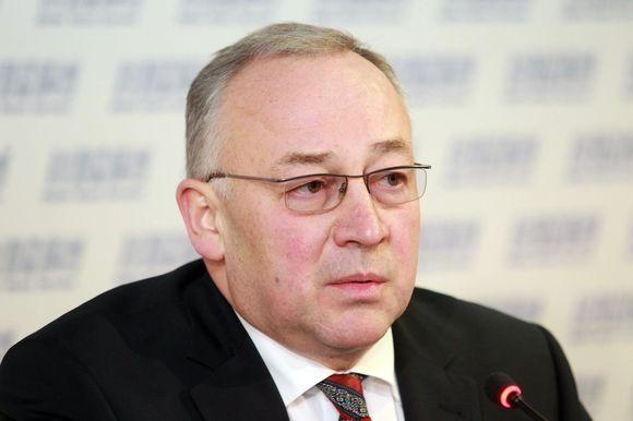 Vytautas Vigelis