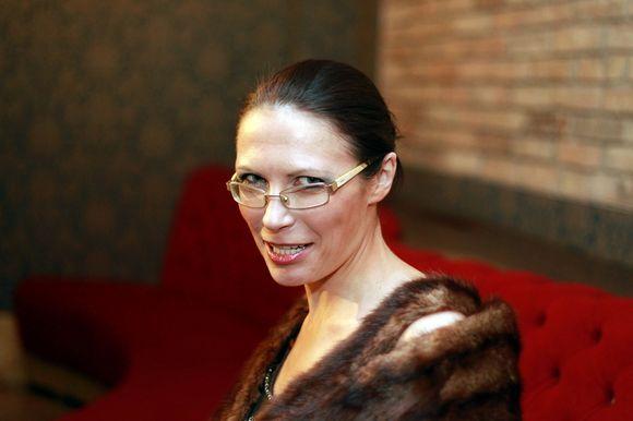 Milda Bartašiūnaitė