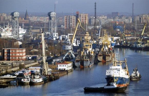 AFP/Scanpix nuotr./Kaliningradas