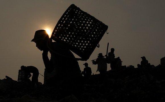 Reuters/Scanpix nuotr./Gyvenimas Džakartoje