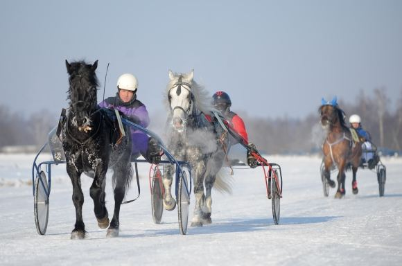 BFL/Tomo Lukaio nuotr./Sartų lenktynės vyko jau 106-ąjį kartą