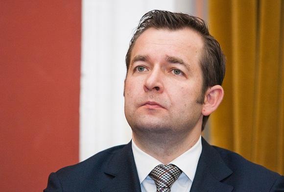 prof. Ramūnas Vilpišauskas