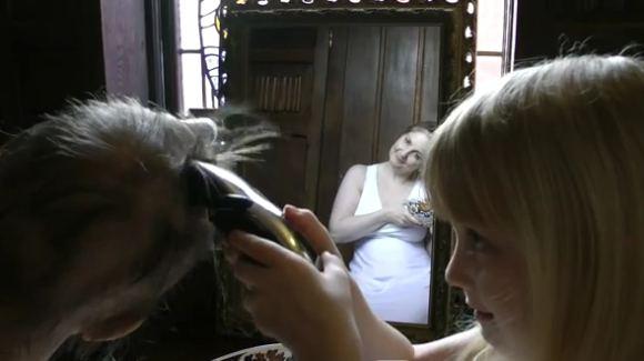 Kadras ia filmuko/Sara ir Lola