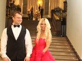 Viganto Ovadnevo nuotr./Dainius Barzinskas ir Diana Martinėlė