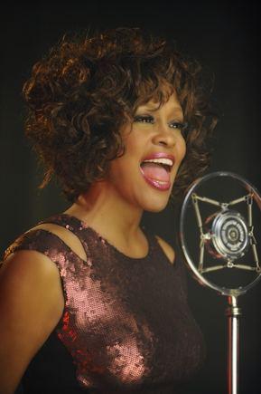 """Scanpix"" nuotr./Whitney Houston (2009 m.)"