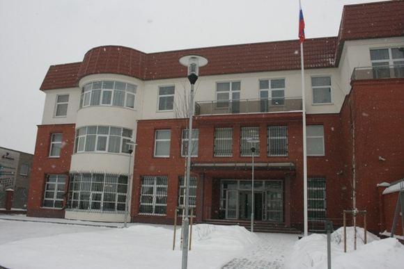 Aurelijos Kripaitės/15min.lt nuotr./Klaipėdoje atvertas naujas Rusijos Federacijos generalinis konsulatas.