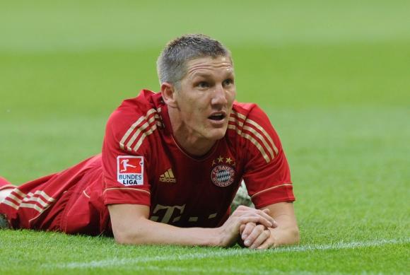 Bastianas Schweinsteigeris