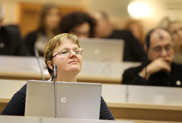Anželika Banevičienė