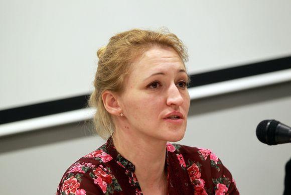 Rasa Aškinytė