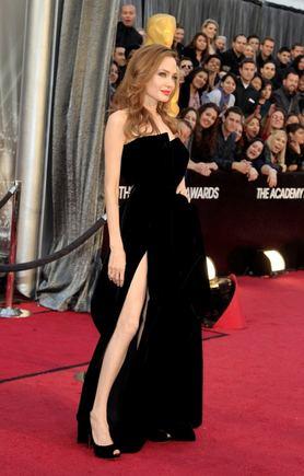 Reuters/Scanpix nuotr./Angelina Jolie