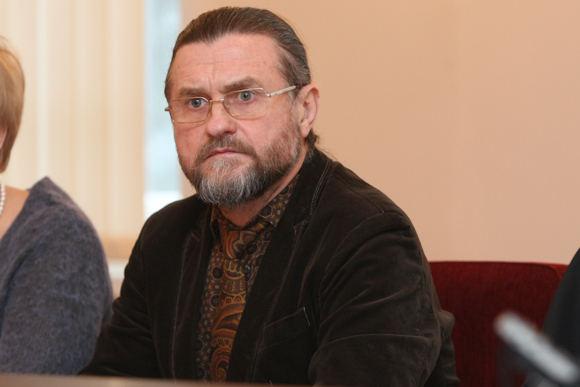 Antanas Bosas