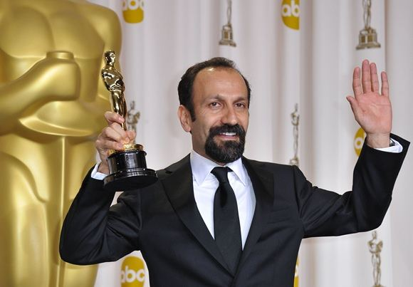 Asgharas Farhadi