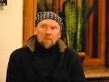 B.Januševičiaus nuotr. Poetas Alis Balbierius.