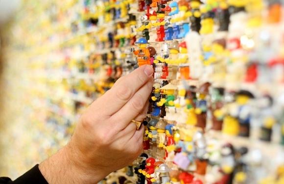 """PA/""""Scanpix"""" nuotr./""""Lego"""""""