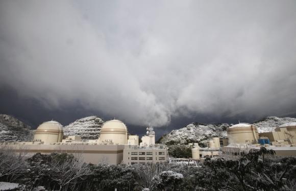 Šiuo metu Japonijoje išjungti beveik visi branduoliniai reaktoriai.