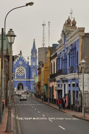 Spalvotoji Lima
