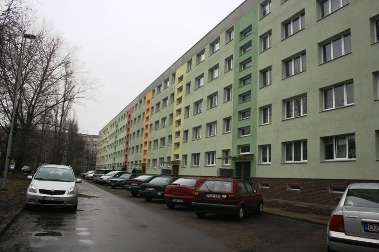 Šito neseniai modernizuoto daugiabučio Klaipėdoje gyventojai už šildymą moka mažiausiai.