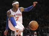 Reuters/Scanpix nuotr./Carmelo Anthony