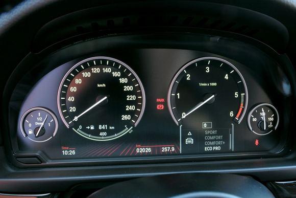 Gamintojo nuotr./BMW 5