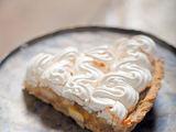 Fotolia nuotr./Obuolių pyragas su baltymais