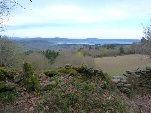 E.Garnelytės nuotr./Galicijos regionas