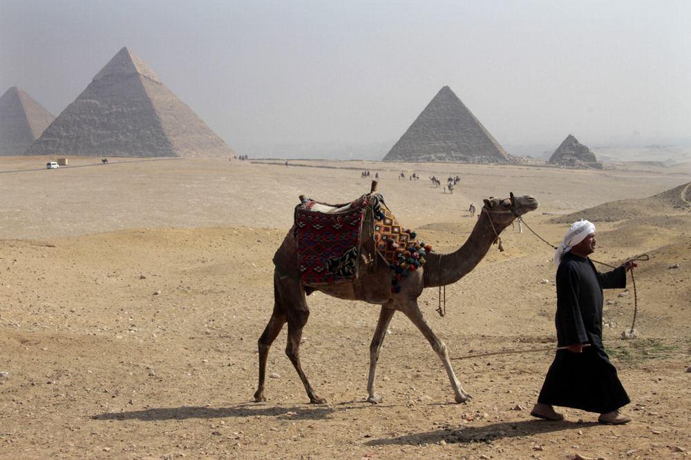 Египет 6 часов секса с умершей женщиной